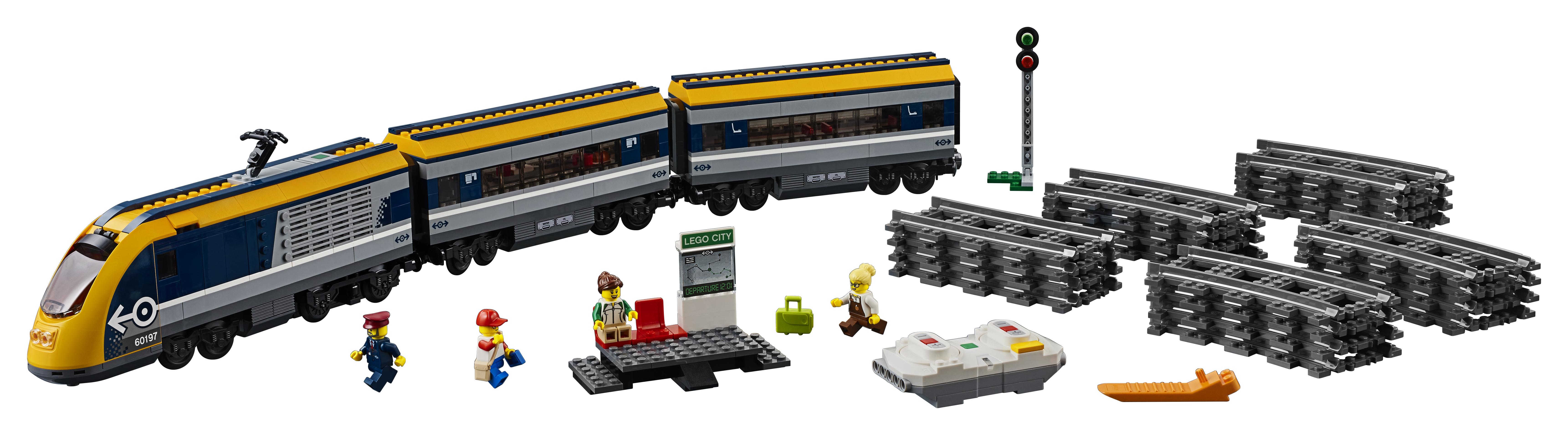 60197 - Osobní vlak