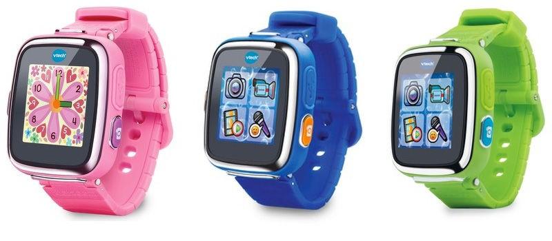 Kidizoom Smart Watch DX7