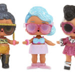554790E7C 554806E7C LOL Surprise Dolls Bling Asst FW 01