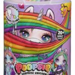 555988 555995 Poopsie Surprise Unicorn Asst 2 FW PKG F