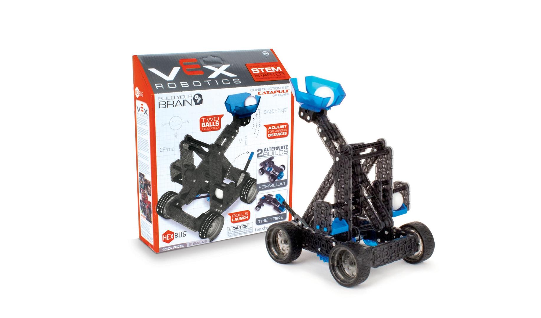 HEXBUG VEX Robotics Catapult