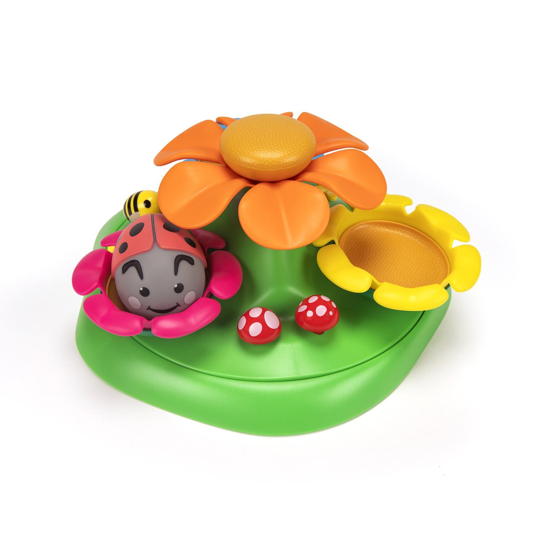 HEXBUG CuddleBots - Zahradní kolotoč, hrací set