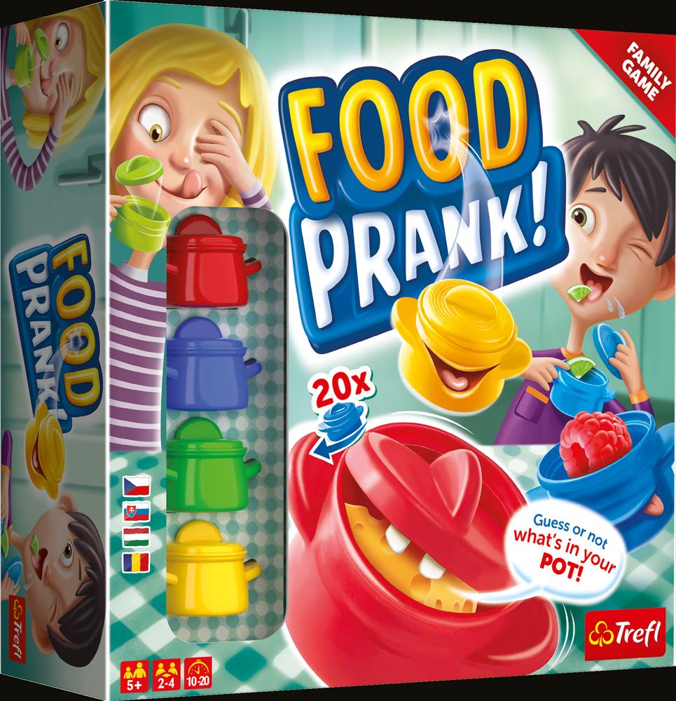 Food Prank