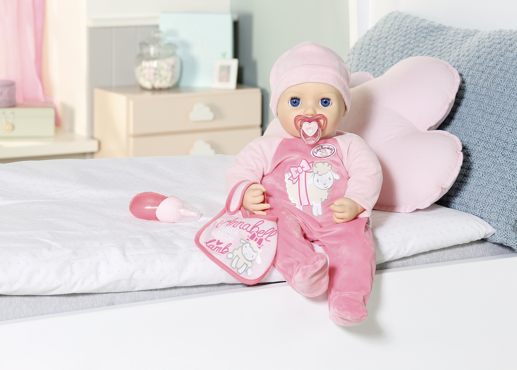 Baby Annabell, 43 cm