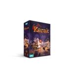 Karak - 3D box