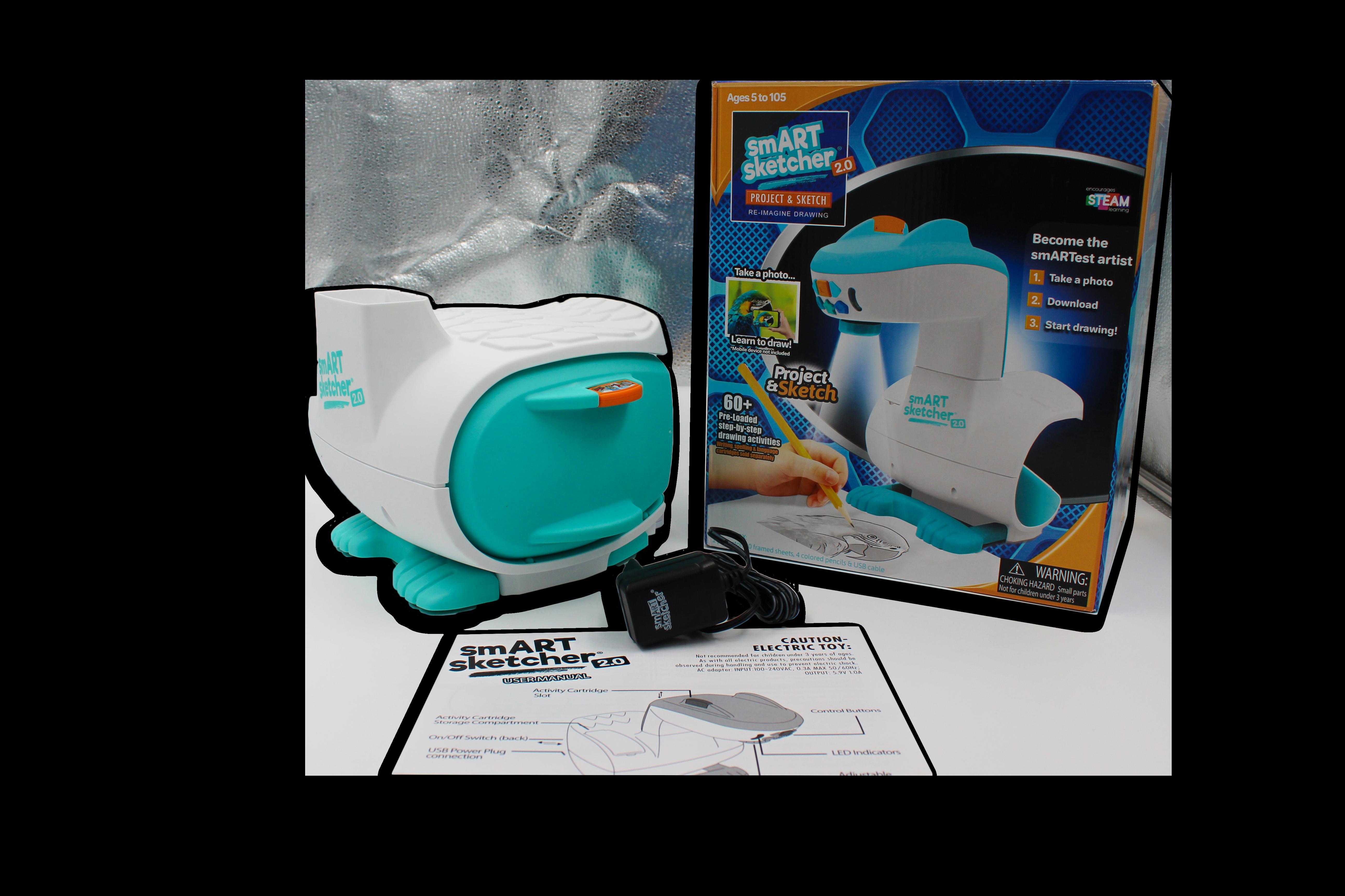 Projektor Smart Sketcher PRO